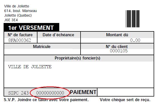 Ville Montréal Qc Ca Payer Constat >> Paiement De Factures Ou De Contraventions Services Aux Citoyens
